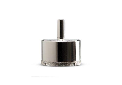 Rubi easy gres drill bit 55 mm