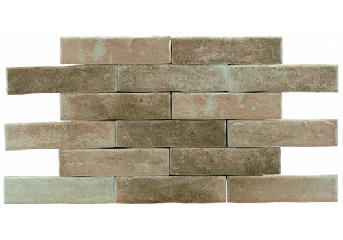 Pamesa Brickwall 7x28 vt sand c.g.
