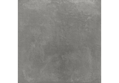 Vloertegel: Ragno Boom Grijs 75x75cm
