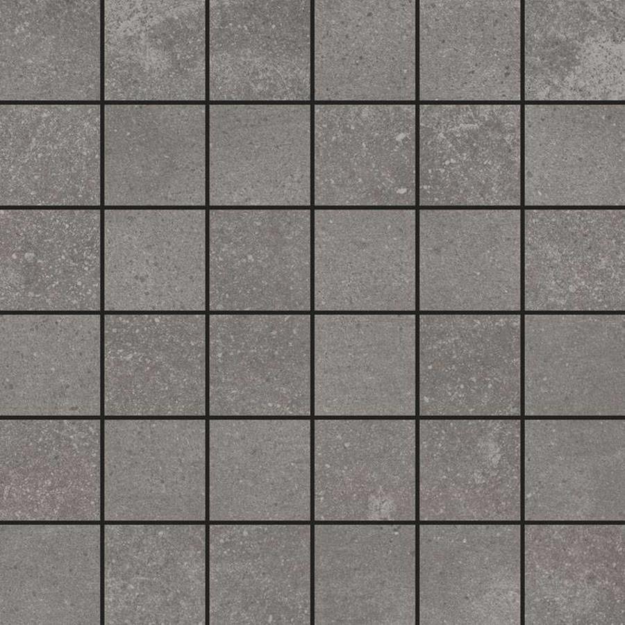 Aleluia Avenue Anthracite 29,5x29,5 DC954 mosaic