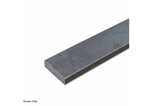 DuraStyle dorpel 1030x70x20 mm hardsteen donkergrijs