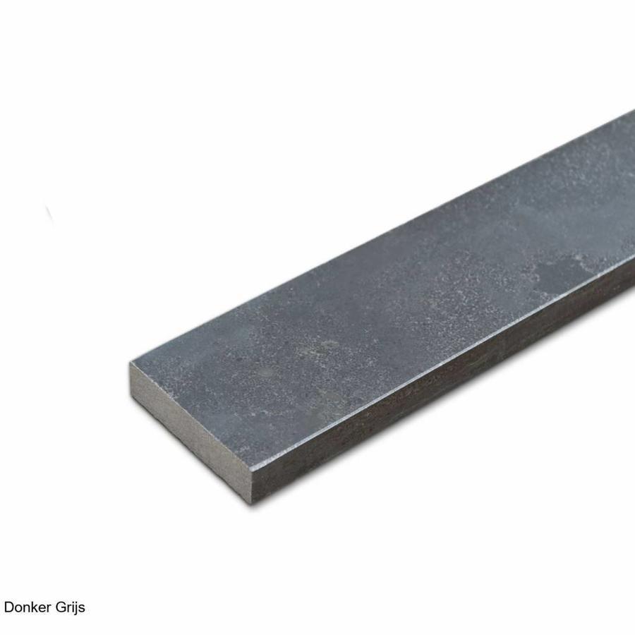 DuraStyle dorpel 1030x120x20 mm hardsteen donkergrijs