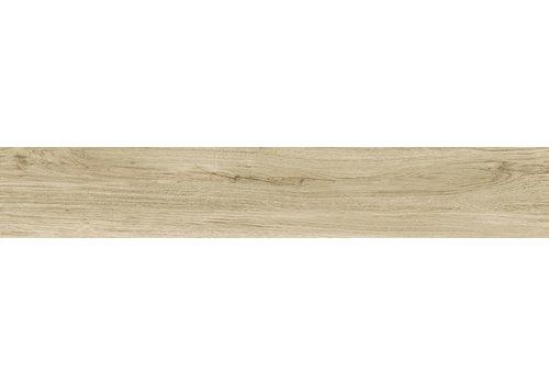 Houtlook: Ragno Woodpassion Beige 15x90cm