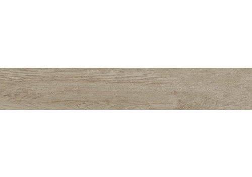 Houtlook: Ragno Woodpassion Bruin 15x90cm
