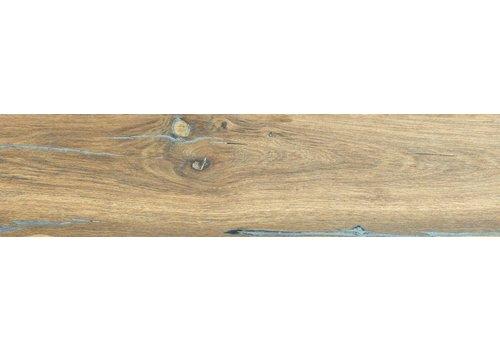 Vloertegel: Stargres Dublin Beige 21,5x85cm