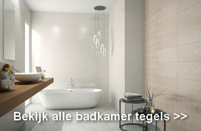 Tegel inspiratie nodig voor uw badkamer vloer tegelmegastore