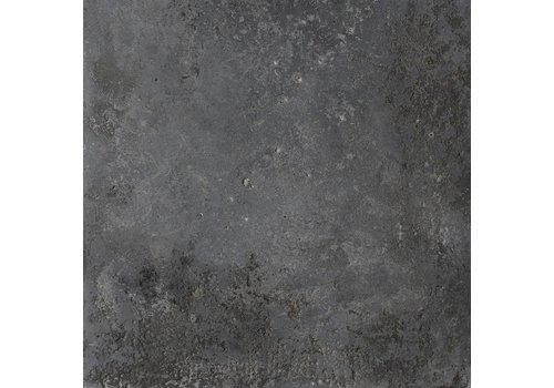 Isla Stone-pit thunder ret 60x60 nero