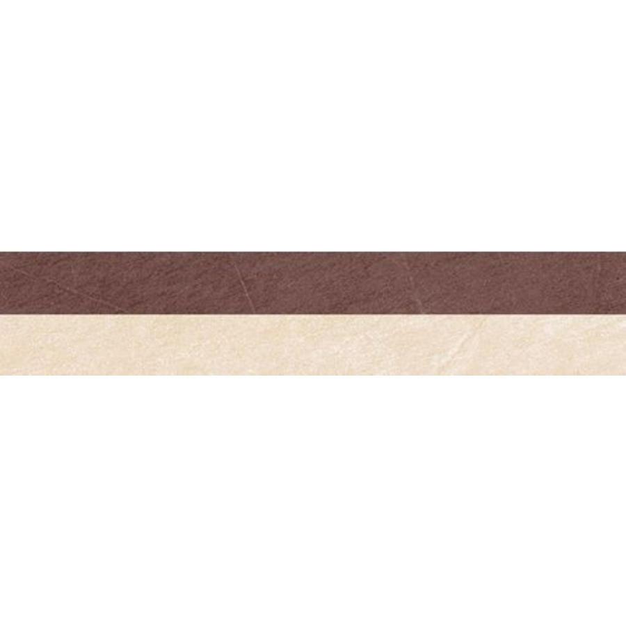 Strip: Cinca Brancos Beige 4x25cm