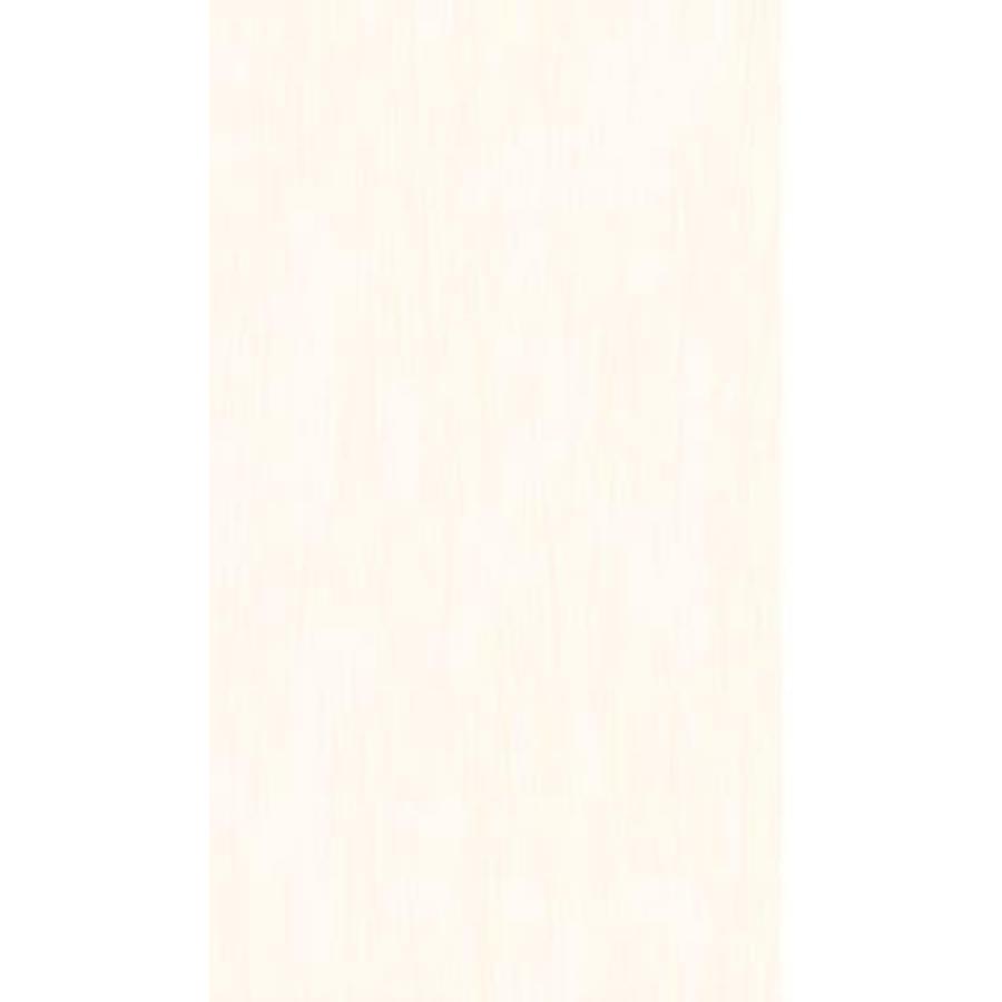 Wandtegel: Cinca Ophelia Wit 25x45cm