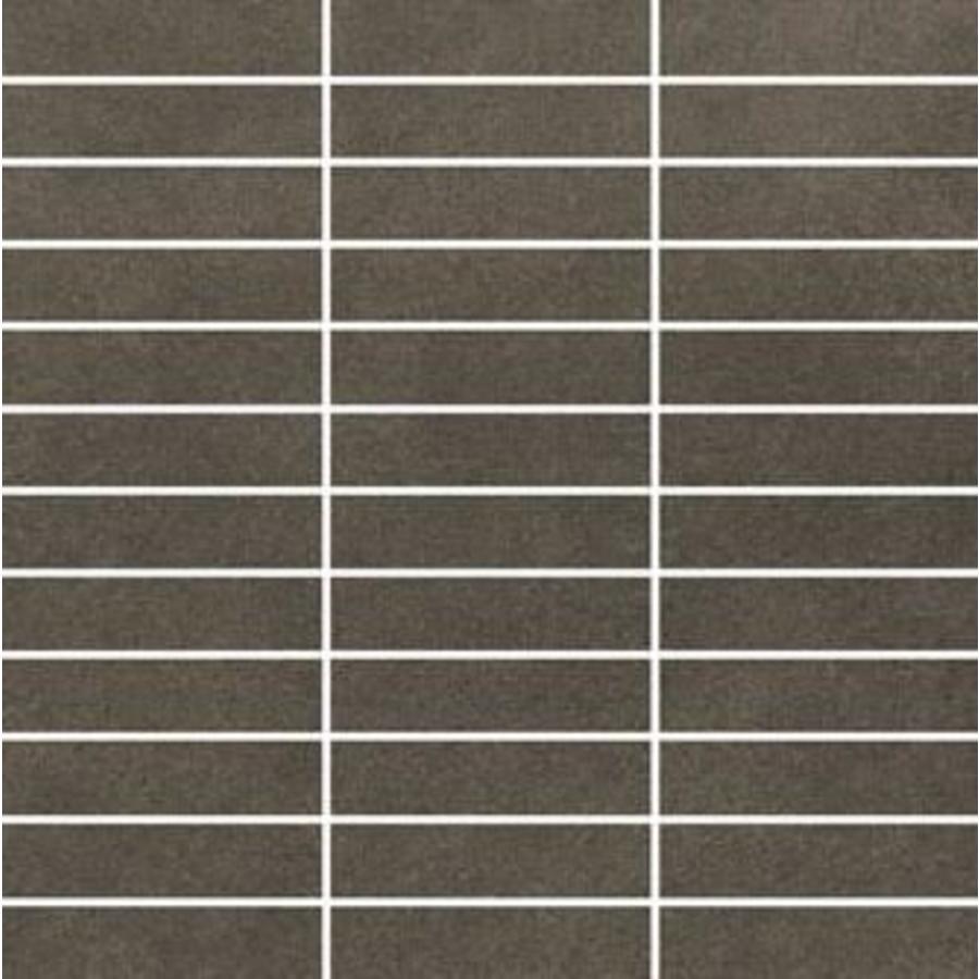 Mozaiek: Cinca Menhir Grijs 33x33cm