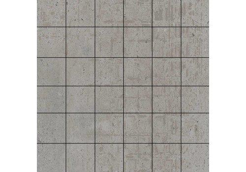 Aparici Build 29,75x29,75 mosaico 5x5 grey