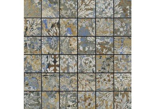 Aparici Carpet 29,75x29,75 mosaico 5x5 vestige