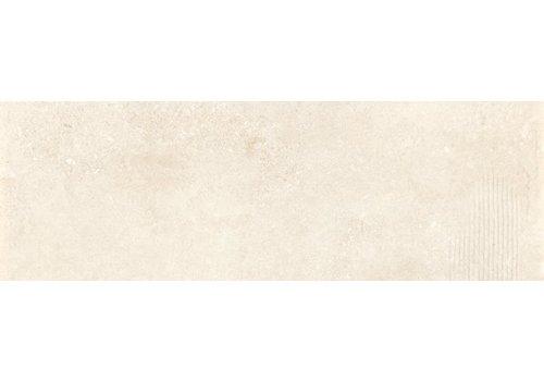 Aparici Baffin 29,75x89,46 wt beige mud