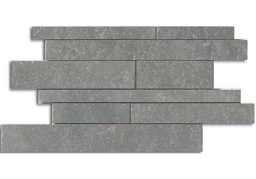 Pastorelli Loft 30x60 muretto grigio nat P006200