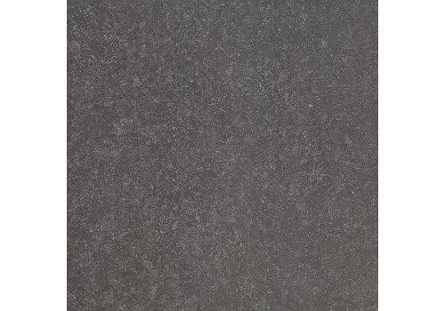 Vloertegel: Dado Sambre Zwart 60x60cm