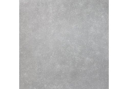 Vloertegel: Nordceram Bornit Grijs 60x60cm