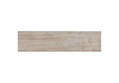 Vloertegel: Nordceram Gate Grijs 22x90cm