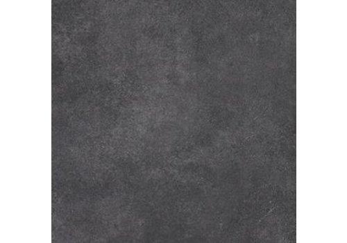 Vloertegel: Nordceram Gent Grijs 33x33cm