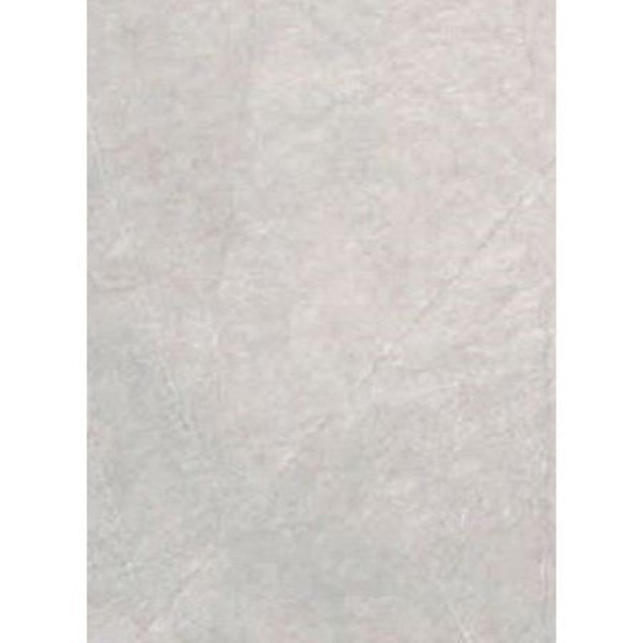 Wandtegel: Cinca Pulsar Grijs 25x33cm