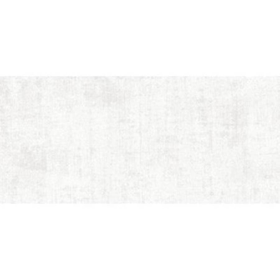Wandtegel: Cinca Starlite Wit 25x55cm