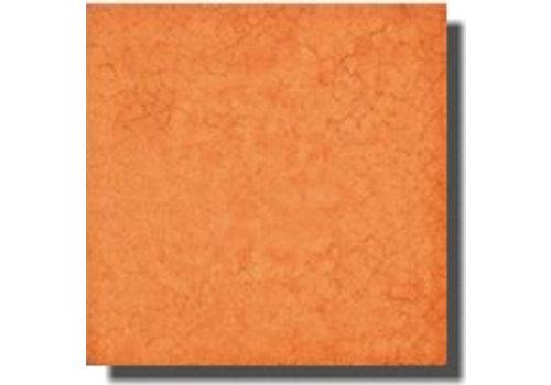 Iris Maiolica 563202 20x20x0,7 wt arancio