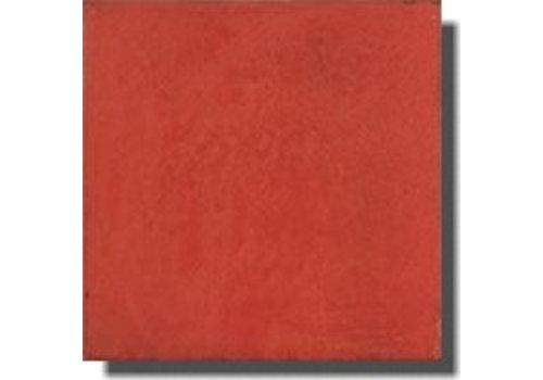Iris Maiolica 563205 20x20x0,7 wt rosso