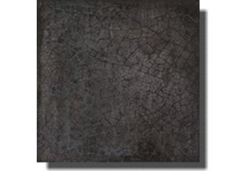Iris Maiolica 563210 20x20x0,7 wt nero
