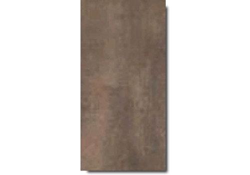 Vloertegel: Grohn Iron Bruin 30x60cm