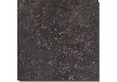 Rex Pietra del Nord 735311 60x60 vt anticato naturale nero