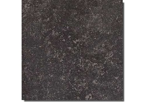 Rex Pietra del Nord 735315 60x60 vt rett soft nero