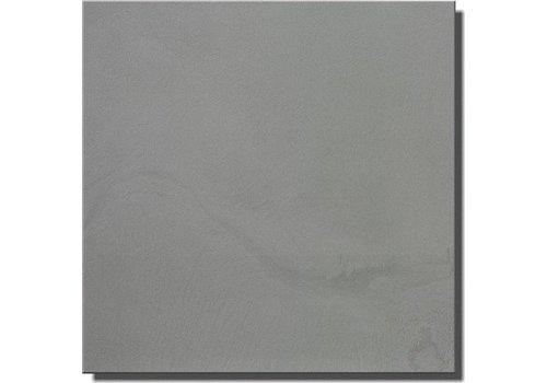 Vloertegel: Steuler Pesina Grijs 75x75cm