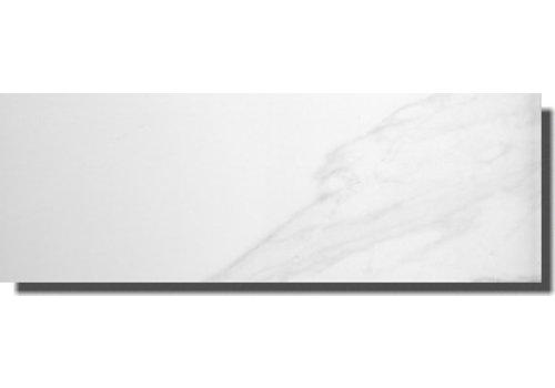 Steuler Marmor 35x100 wt uni gl rekt Y15005001
