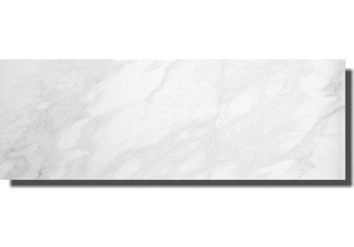 Steuler Marmor 35x100 wt uni matt rekt Y15010001