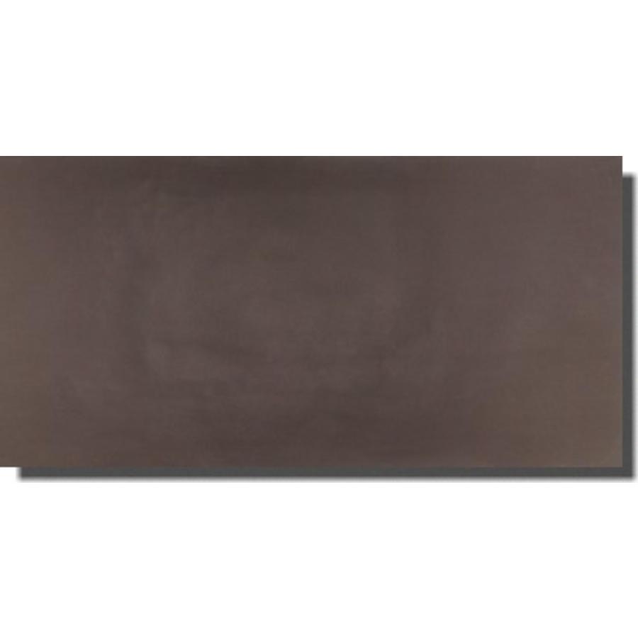 Wandtegel: Grohn Lea Bruin 30x60cm