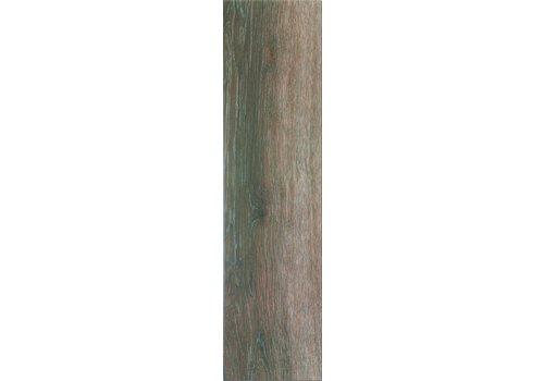 Houtlook: Pamesa Bosque Bruin 22x85cm