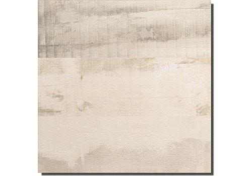 Vloertegel: Fioranese Old Wood Wit 22,5x90cm