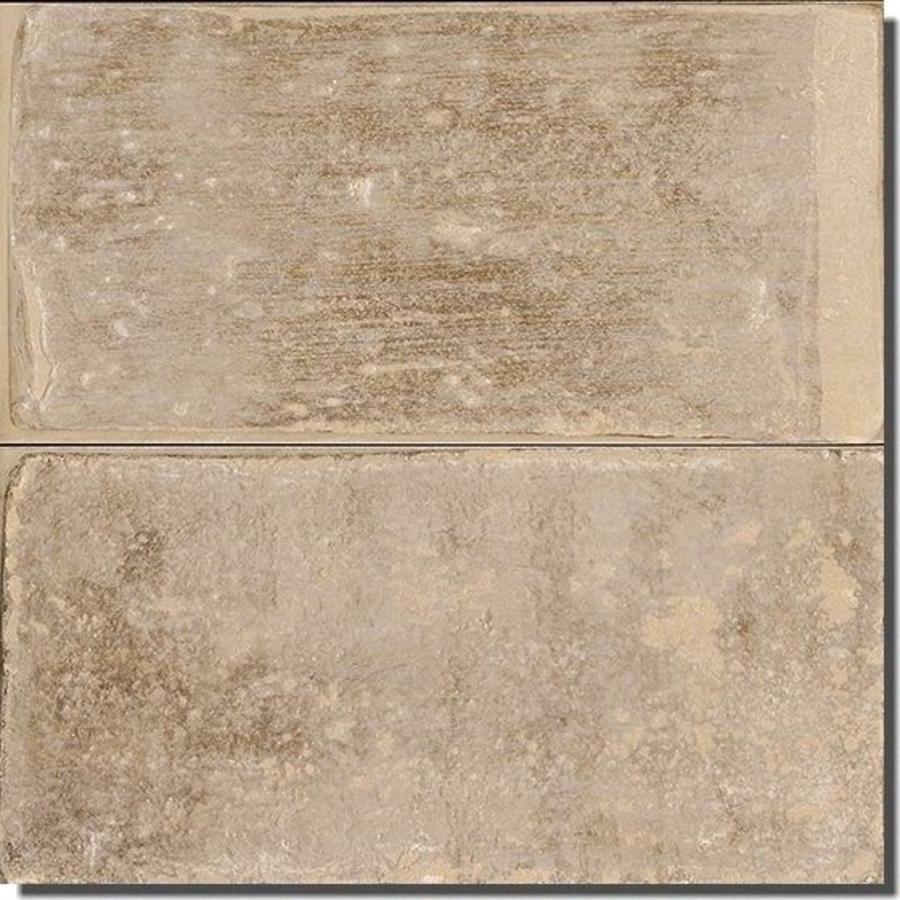 Vloertegel: Fioranese Urban Avenue Beige 20,4x40,8cm