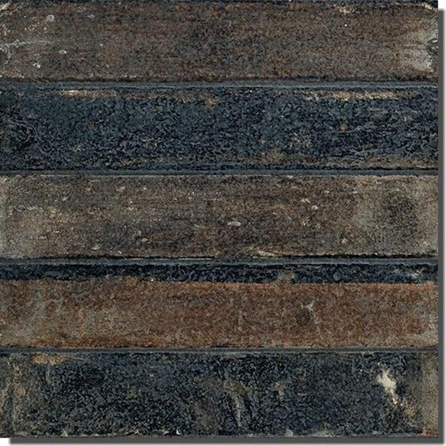 Vloertegel: Fioranese Urban Avenue Bruin 20,4x40,8cm