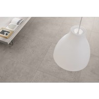 Fioranese Concrete 45,3x90,6 vt light grey N/R