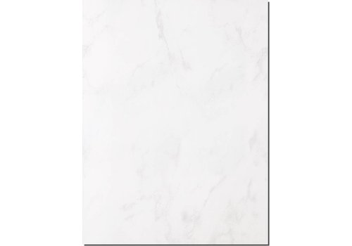 Lifetile Malta 25x33 wt marmer grijs glans FBM4863