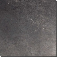 Vloertegel: Cercom Genesis Loft Zwart 60x60cm