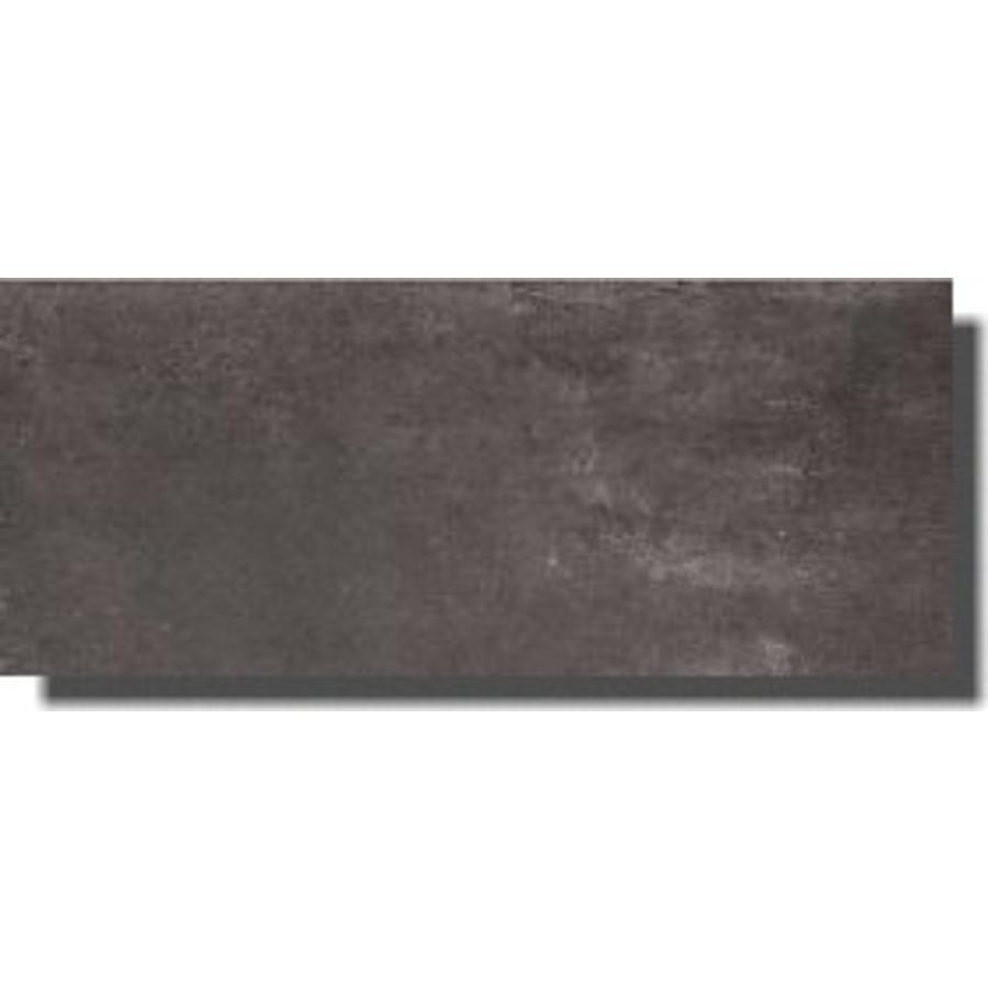 Vloertegel: Cercom Genesis Loft Zwart 30x60cm