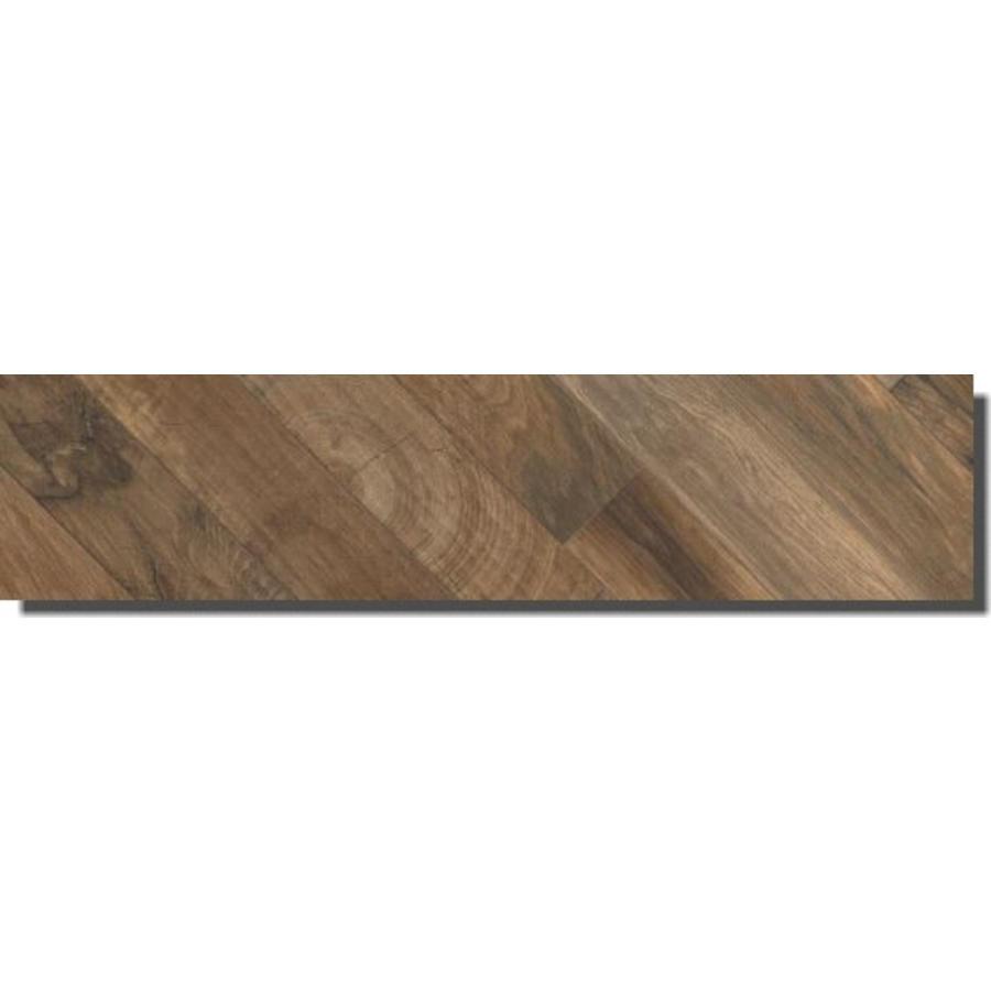 Edimax Wood Ker 2T01 14,4x100 vt w brown nat rett