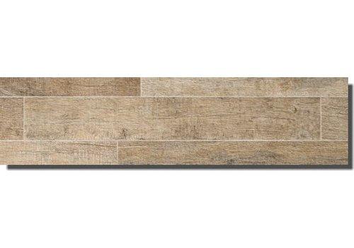 Vloertegel: Edimax Select Beige 14,4x100cm