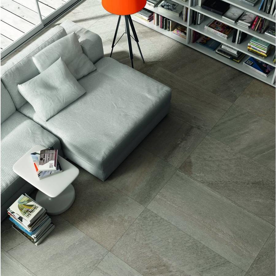 Edimax Quartz Design 6J02 30x60,5 vt silver