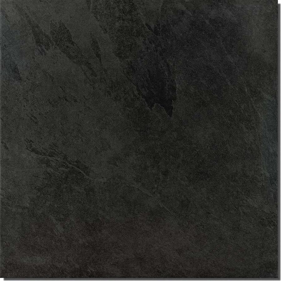Caesar Slab ADYZ 60x60x0,90 vt Slab Black naturale