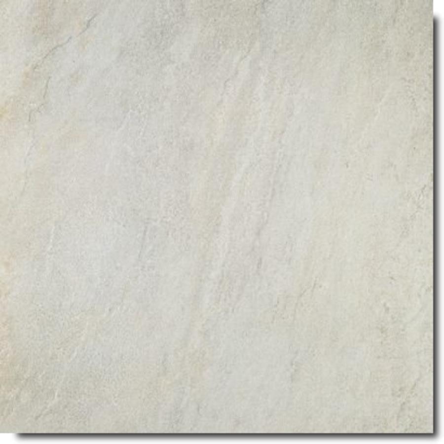 Vloertegel: Pastorelli Quarz Design Grijs 60x60cm