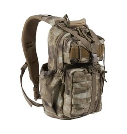Allen Smith and Wesson Lite Force Tactical Pack  Taktischer Rucksack