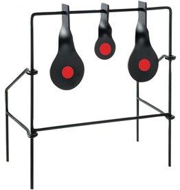 Allen Triple Metallzielscheiben - Spinner Target