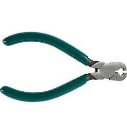 Allen Precision Nocking Pliers w/ comfort grip handles